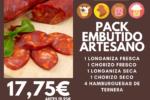 Pack Embutido Casero Artesano