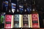 Cerveza LA Beer Ainsa Surtidas (Pack 12)