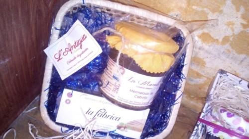 Oferta especial San Valentin: Pack Dulce o Salado